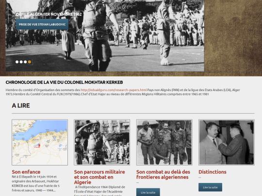 Mokhtar_Kerkeb_Le_Site_Mokhtar_KERKEB_contribue_à_faire_connaître_une_figure_historique_qui_fait_la_fierté_de_l'Algérie_-_2015-10-29_18.57.36